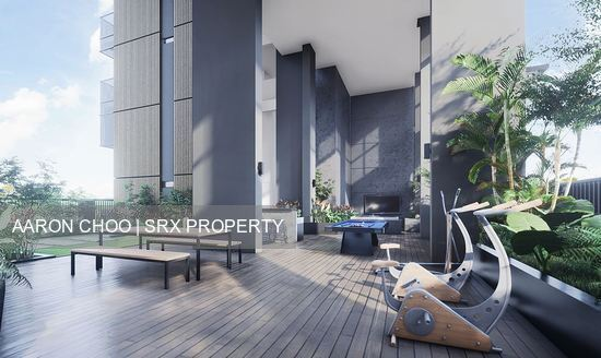 Arena Residences (D14), Apartment #236182431