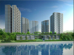 Rivertrees Residences photo thumbnail #1