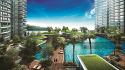 Rivertrees Residences photo thumbnail #2