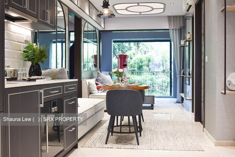 Mayfair Modern (D21), Condominium #236660091