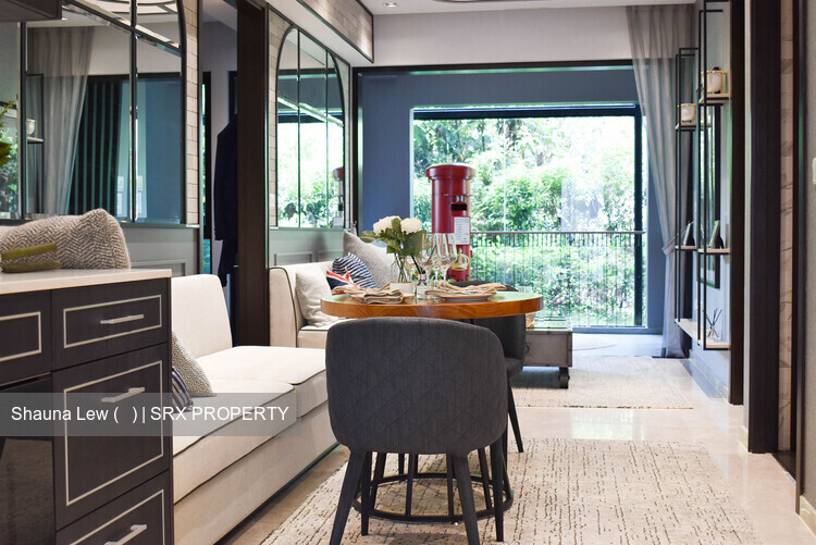 Mayfair Modern (D21), Condominium #236660111