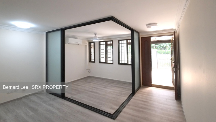 Blk 50 Stirling Road (Queenstown), HDB 3 Rooms #236739091