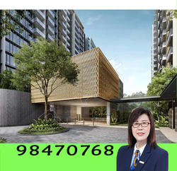Penrose (D14), Apartment #252278351