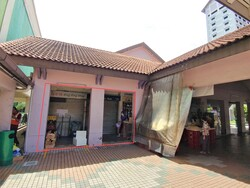 Bukit Batok Central (D23), HDB Shop House #237522171
