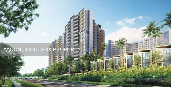 Riverfront Residences (D19), Apartment #237590171