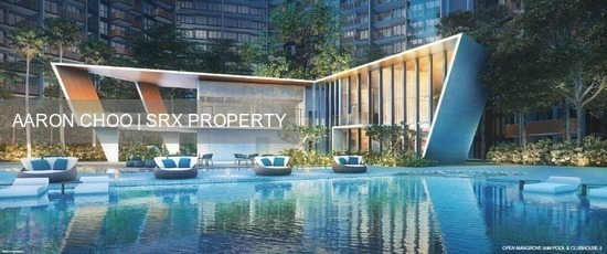 Riverfront Residences (D19), Apartment #237590181