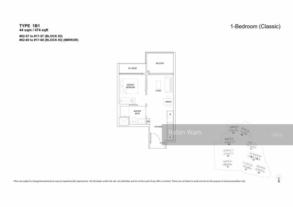 The Florence Residences (D19), Apartment #285174301
