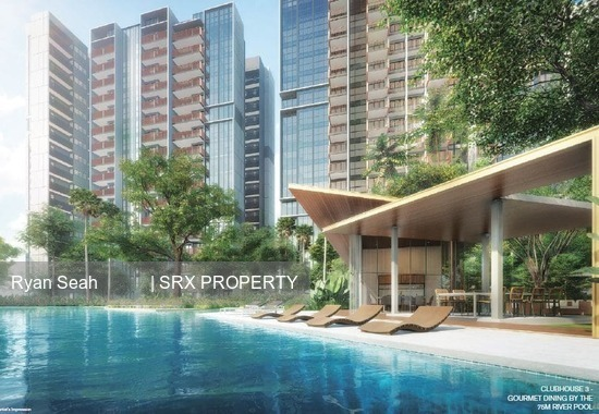 Riverfront Residences (D19), Apartment #239432951