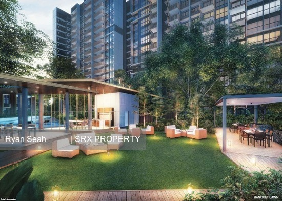 Riverfront Residences (D19), Apartment #239432971