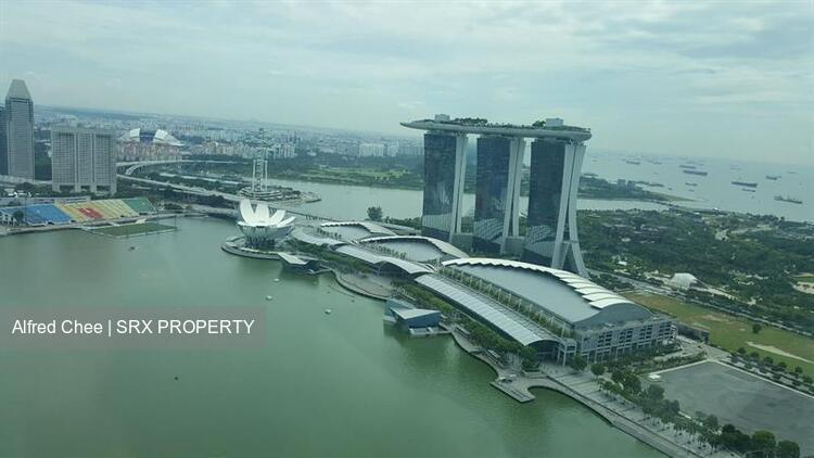 The Sail @ Marina Bay (D1), Apartment #237890381