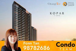 Kopar At Newton (D9), Apartment #244405681