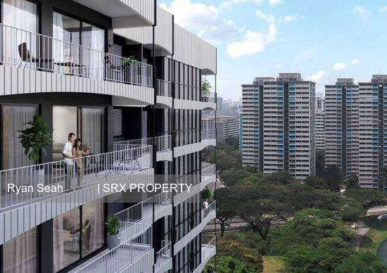 Jui Residences (D12), Apartment #239435171