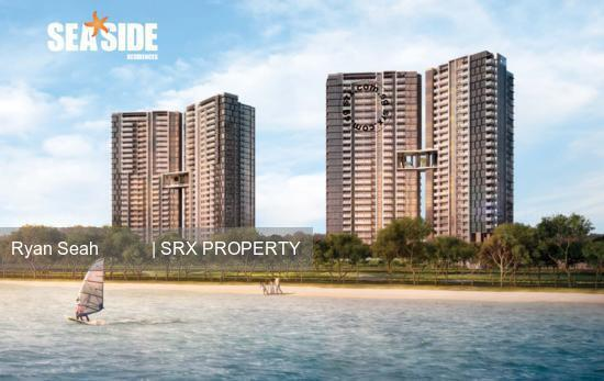 Seaside Residences (D15), Apartment #239439061