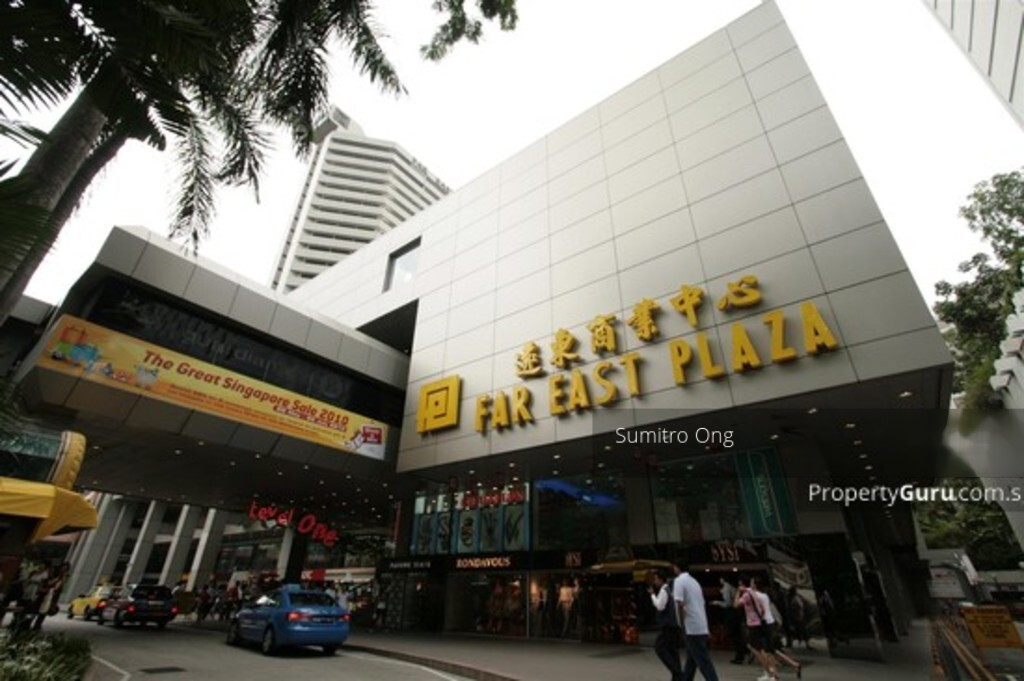 Far East Plaza (D9), Retail #238891521