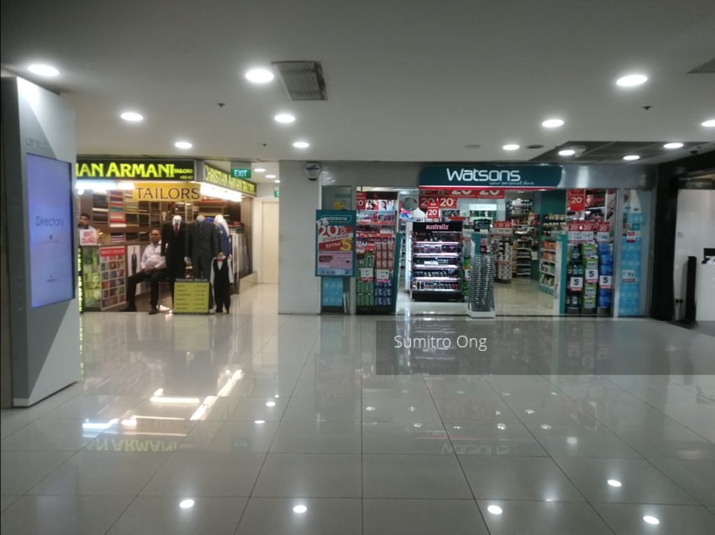 Far East Plaza (D9), Retail #238891581