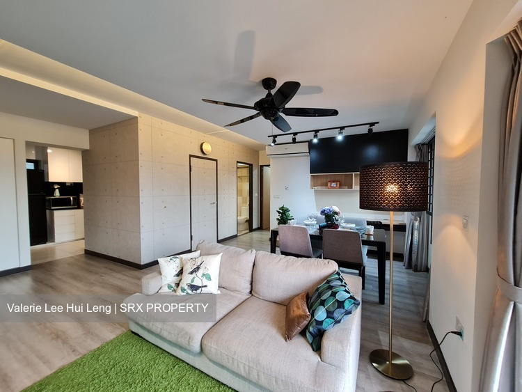 Blk 87 Dawson Road (Queenstown), HDB 4 Rooms #261531481