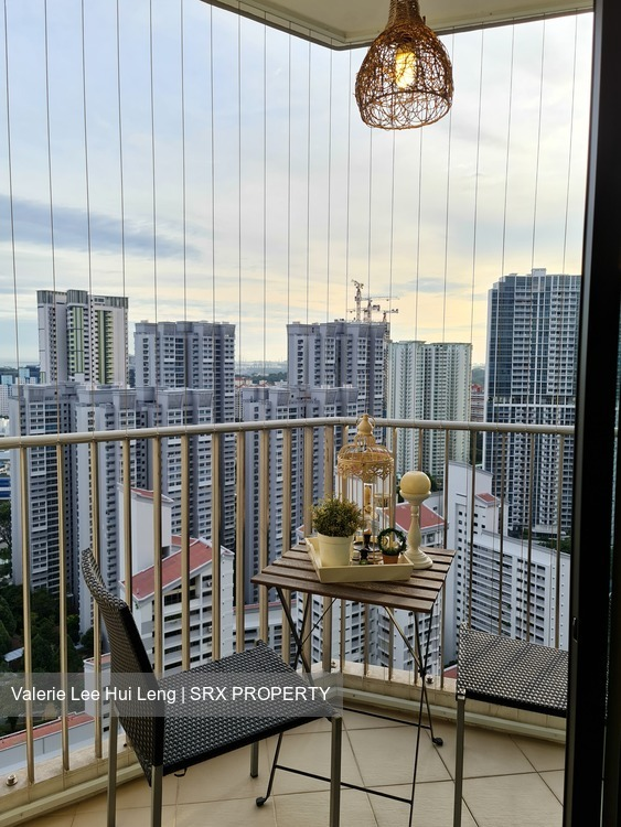 Blk 87 Dawson Road (Queenstown), HDB 4 Rooms #261531601
