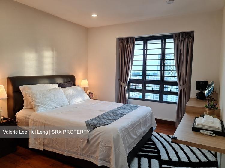 Blk 87 Dawson Road (Queenstown), HDB 4 Rooms #261531771