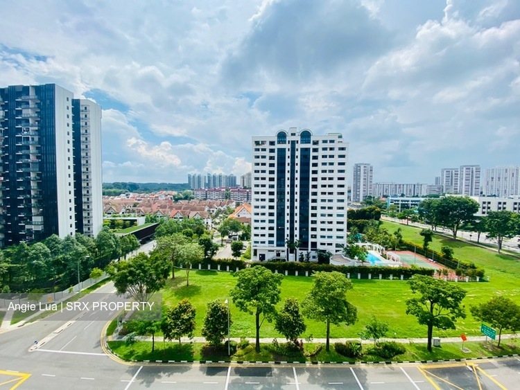 Blk 454 Sin Ming Avenue (Bishan), HDB Executive #265217821