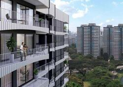 Jui Residences (D12), Apartment #240730531