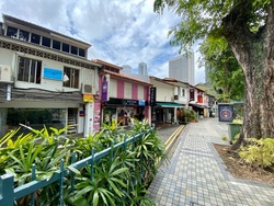 Bali Lane Shophouse  photo thumbnail #2