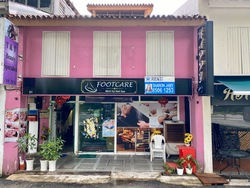 Bali Lane Shophouse  photo thumbnail #3