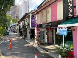 Bali Lane Shophouse  photo thumbnail #7