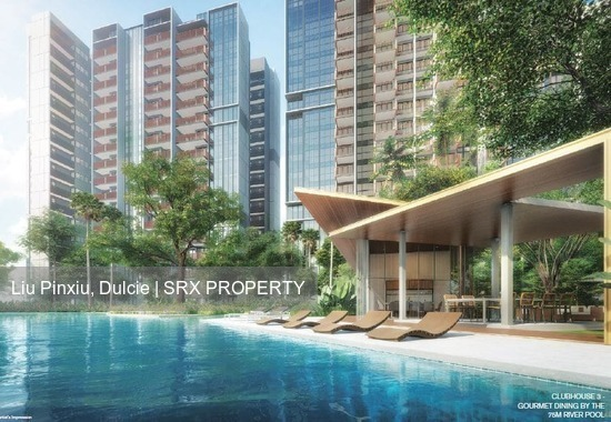 Riverfront Residences (D19), Apartment #241023981