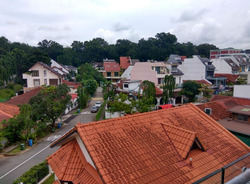 Sembawang Hills Estate photo thumbnail #10
