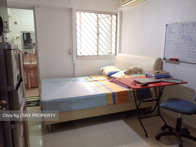 Blk 715 Clementi West Street 2 (Clementi), HDB 3 Rooms #242234291