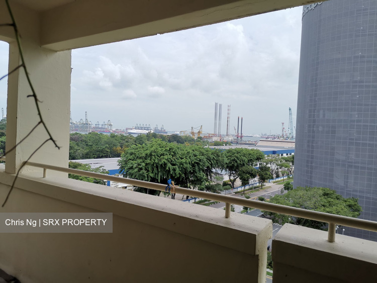 Blk 715 Clementi West Street 2 (Clementi), HDB 3 Rooms #242234461