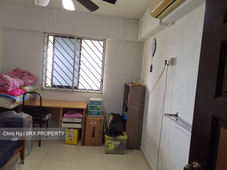 Blk 715 Clementi West Street 2 (Clementi), HDB 3 Rooms #242234551