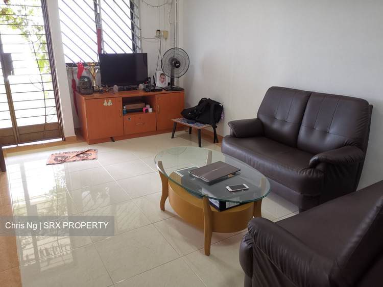 Blk 715 Clementi West Street 2 (Clementi), HDB 3 Rooms #242235121