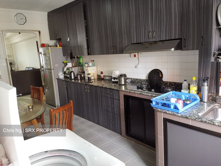 Blk 715 Clementi West Street 2 (Clementi), HDB 3 Rooms #242235161