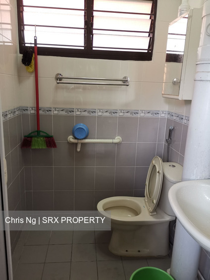 Blk 715 Clementi West Street 2 (Clementi), HDB 3 Rooms #242235211