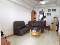 Blk 715 Clementi West Street 2 (Clementi), HDB 3 Rooms #242235111