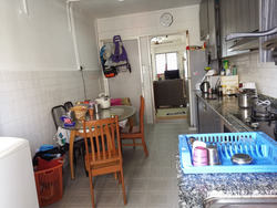 Blk 715 Clementi West Street 2 (Clementi), HDB 3 Rooms #242235151