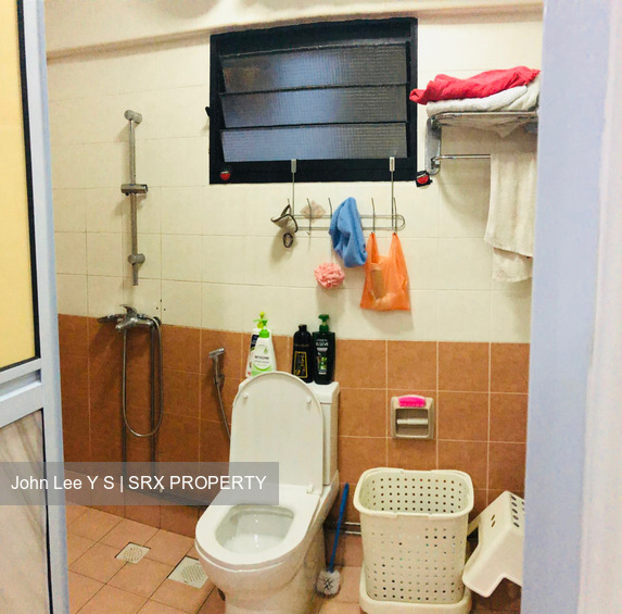 Blk 683A Jurong West Central 1 (Jurong West), HDB Executive #242236201