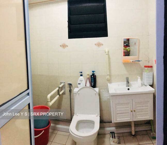 Blk 683A Jurong West Central 1 (Jurong West), HDB Executive #242236261