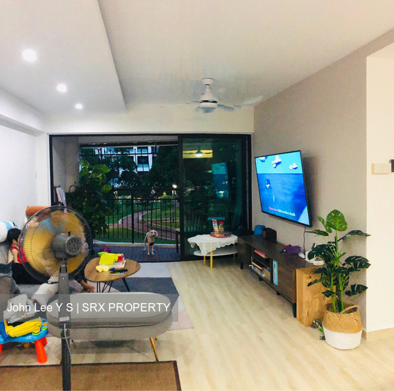 Blk 683A Jurong West Central 1 (Jurong West), HDB Executive #242236301