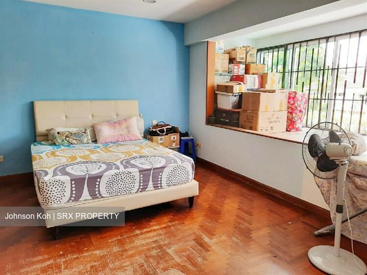 Blk 404 Sin Ming Avenue (Bishan), HDB Executive #254475931