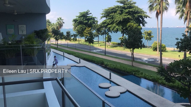 The Coast at Sentosa Cove (D4), Condominium #242658141
