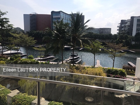 The Coast at Sentosa Cove (D4), Condominium #242658151