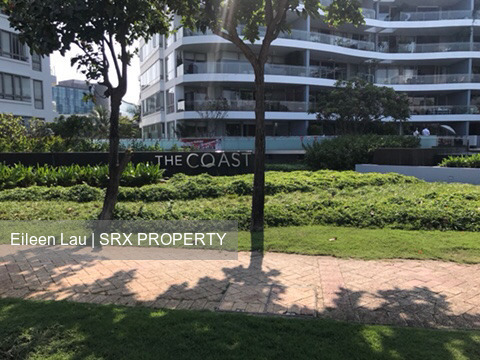 The Coast at Sentosa Cove (D4), Condominium #242658161