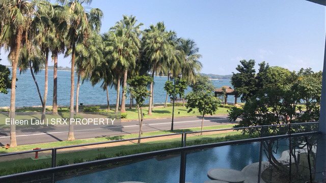 The Coast at Sentosa Cove (D4), Condominium #242658181