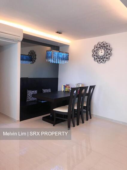 Hdb 5 Room Renovation: Yishun Avenue 11 (Yishun), HDB 5 Rooms