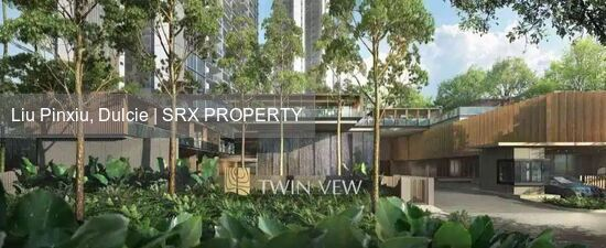 Twin Vew (D5), Apartment #242852541