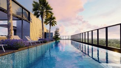Arena Residences photo thumbnail #1