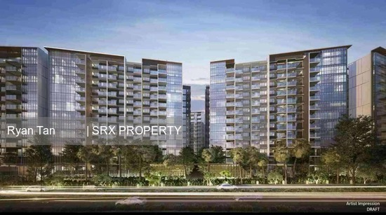 Affinity At Serangoon (D19), Apartment #243510531