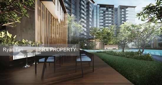 Affinity At Serangoon (D19), Apartment #243510561